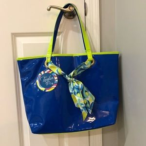 NWT Taylor Swift Fragrance Tote Bag